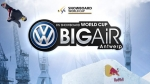 Big Air Antwerpen a