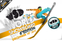 World Snowboard Day20114
