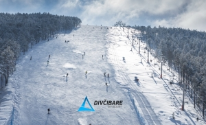 Divcibare Ski Resort 800x486