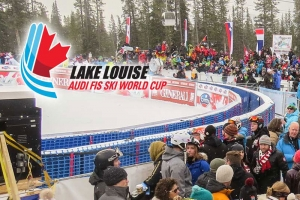 lake louise audifisski worldcup