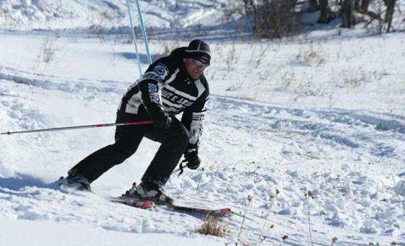 Kopaonik belo brdo trofej nebeskih stolica skijanje rs