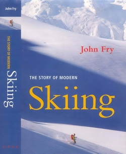 the history of modern skiing250