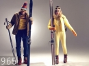 100 Years of Ski Fashion - 1965