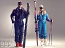 100 Years of Ski Fashion - 1995
