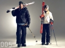 100 Years of Ski Fashion - 2005