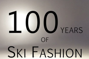 100 Years of Ski Fashion