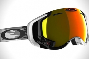 Oakley Airwave 1 5 Snow Goggles 2