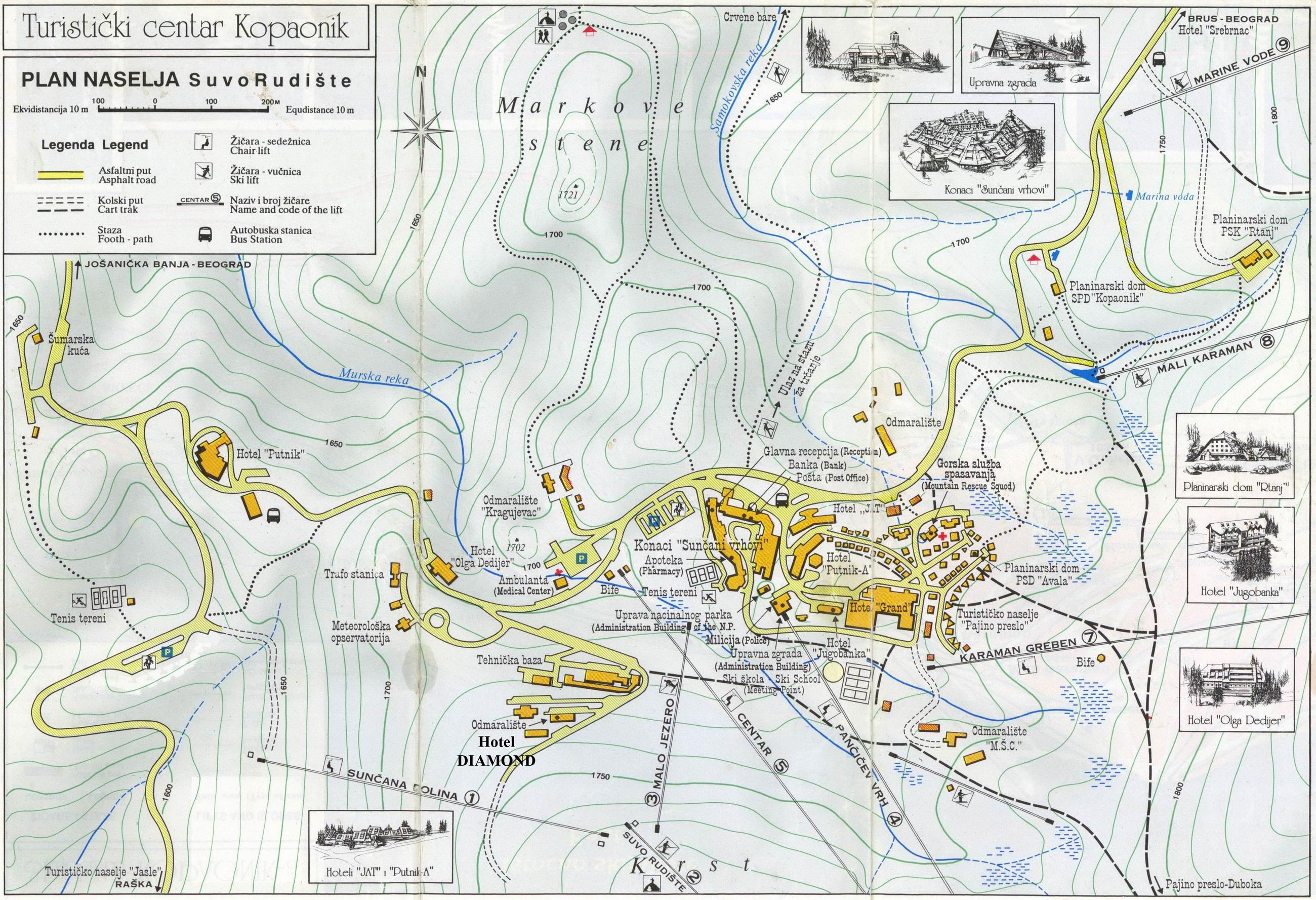 Reading Pancic S Peak