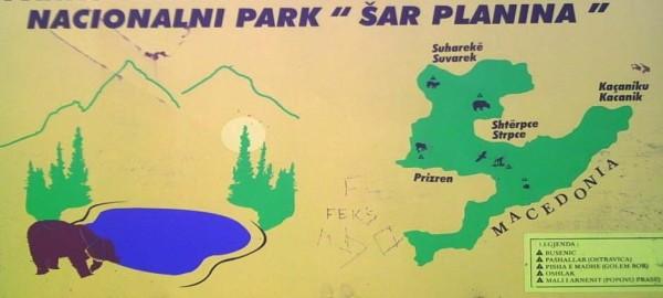 Nacionalni Parkovi Srbije Skijanje Rs