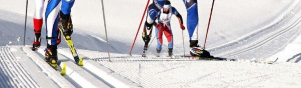 Skijaško trčanje pravila tehnika skijanje rs